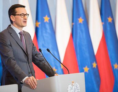 Morawiecki: Indywidualna zbrodnia nie może przyćmić polskiego bohaterstwa