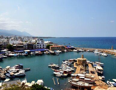 Nieznany Cypr Północny