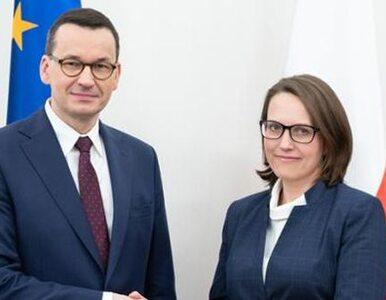 """Szef KAS odchodzi """"ze względów osobistych"""". Zastąpi go Magdalena..."""