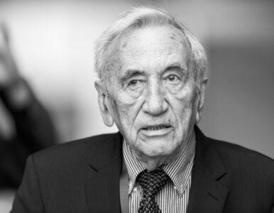 Żałoba narodowa po śmierci Tadeusza Mazowieckiego w niedzielę