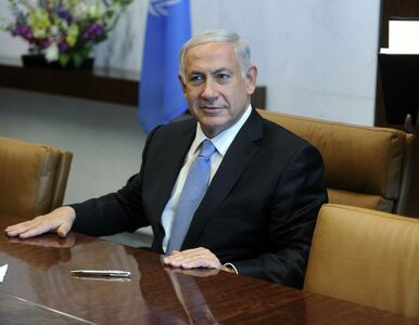 Benjamin Netanjahu nie będzie dłużej premierem Izraela. Rządził przez 12...