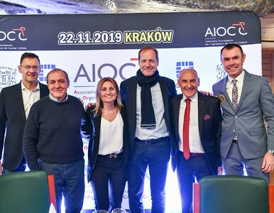 Historyczny Kongres AIOCC w Krakowie
