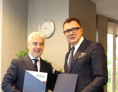 Polski Holding Hotelowy wprowadza na Europejski rynek markę Vīb,...