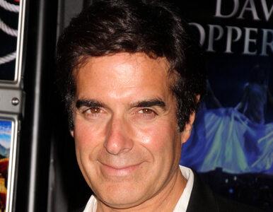 David Copperfield uniewinniony. Wyjawił kulisy jednej ze swoich sztuczek