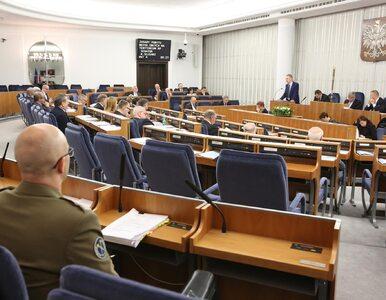 Senat przyjął tzw. ustawę maturalną
