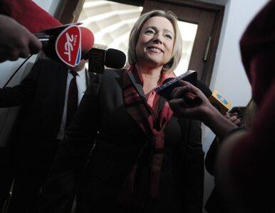 Wanda Nowicka: posłanka niekonwencjonalna