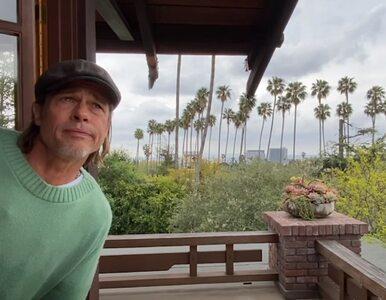 Program Johna Krasinskiego na YouTube jest hitem. Brad Pitt został...