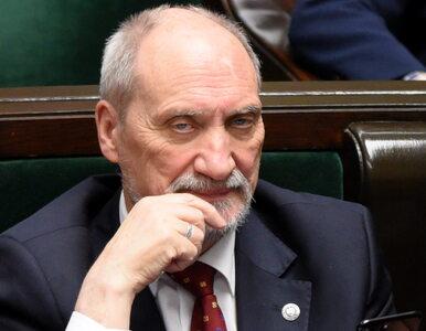 """Macierewicz wyjaśnia, ile kosztuje komisja smoleńska. """"To i tak mniej..."""