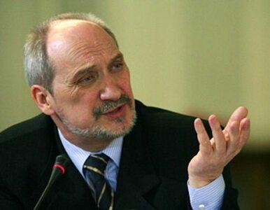 Macierewicz musi przeprosić ITI