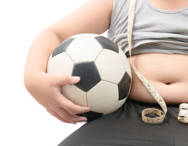 Pandemia COVID-19 może zaostrzyć otyłość u dzieci