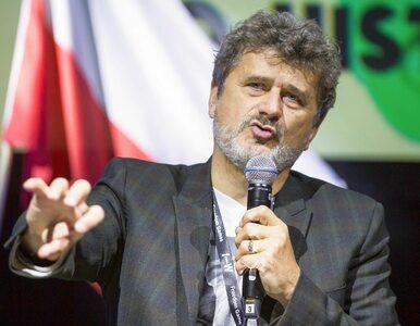 Janusz Palikot radzi opozycji, jak wygrać z PiS. Przygotował listę fake...