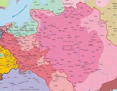 Unia w Horodle pogłębiła więzi Polski i Litwy. Stała się fundamentem...