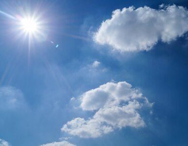 Piątek pogodny na zachodzie kraju. Poza tym możliwe przelotne opady...