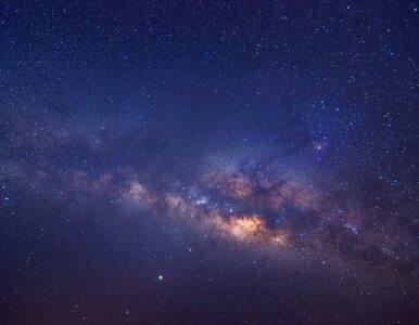 Niezwykłe odkrycie polskich astronomów w Drodze Mlecznej
