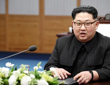 Niepokojące wieści z Korei Północnej. Dowodzą tego zdjęcia satelitarne