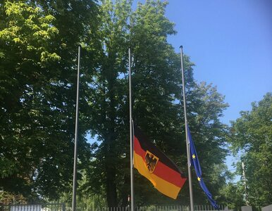 "Ambasador Rolf Nikel uczcił Powstańców. ""Dziś upamiętniamy ofiary..."