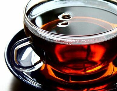 Upał? Może pomóc herbata