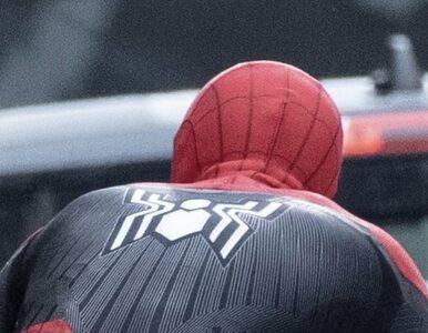"""Pierwsze zdjęcia z planu """"Spider-Man: No Way Home"""". Kostium pierwsza klasa"""