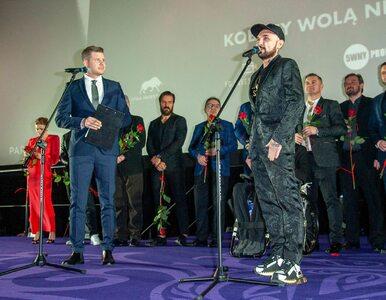 Gwiazda filmów Patryka Vegi przelała oszustowi pół miliona złotych. Nowe...