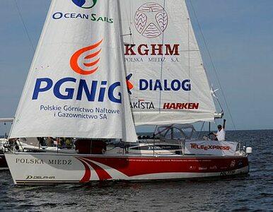 Nadal nie wiadomo gdzie jest polski żeglarz