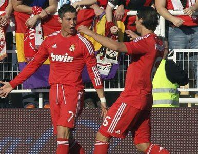 Pięta Ronaldo, zwycięstwo Realu
