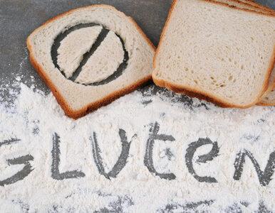 Celiakia prowadzi do anemii i niedożywienia, a nawet niepłodności