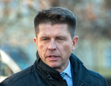 Petru o wyborach do PE: Opozycja powinna mieć na sztandarach wejście do...