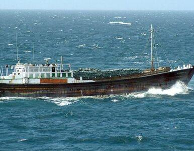 Piraci porwali włoski statek z 23 osobami na pokładzie