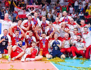 Siatkówka mężczyzn. Vital Heynen podał szeroką kadrę na sezon 2019