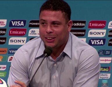 Ronaldo popiera karę dla Suareza: Za łamanie zasad trzeba płacić