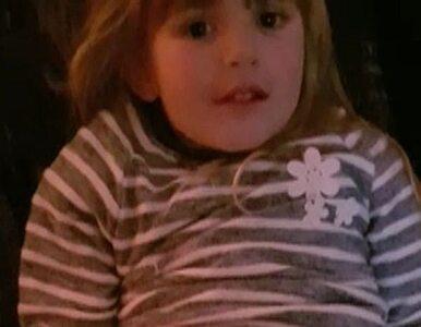 Policja poszukuje tej dziewczynki. Pojawiła się w pedofilskich nagraniach