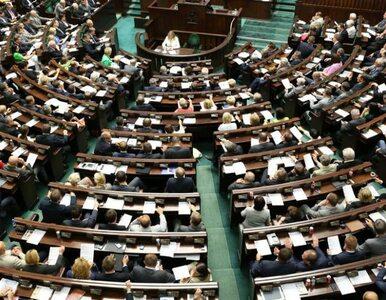 Poseł PiS pokrzyżował gospodarcze plany rządu