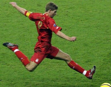 Puchar Ligi Angielskiej: Gerrard kontra... Gerrard