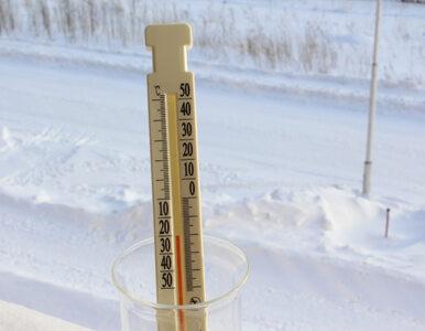 Sobota ze śniegiem i mrozem. Termometry wskażą nawet - 10 stopni