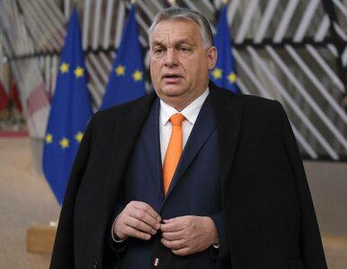 """Orban w """"Die Welt"""": UE zachowuje się czasem jak Związek Sowiecki"""