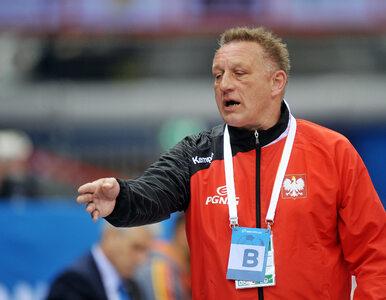 Biegler połączy pracę w reprezentacji i HSV Hamburg