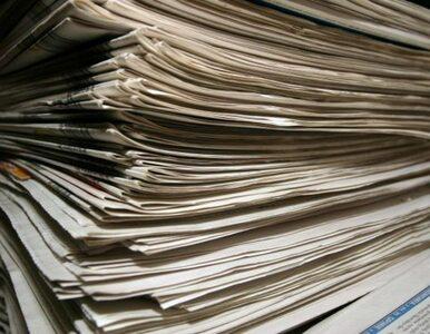 Petycję o ograniczenie kapitału niemieckiego w mediach poparło ponad 200...
