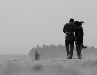 Wspólne spacery – dobre dla zdrowia, jak i dla związku