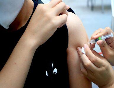 Rząd ogranicza sprzedaż szczepionek przeciw grypie. Będą limity na jedną...
