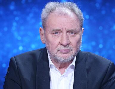 """Andrzej Grabowski dla """"Wprost"""": Celebryci mogli odłożyć na cięższe czasy"""