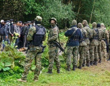 """""""Operacja Śluza"""". Białoruski dziennikarz tłumaczy Polakom, co dzieje się..."""