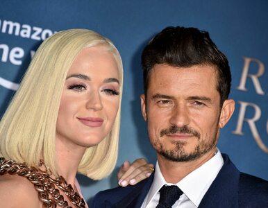 Katy Perry i Orlando Bloom doczekali się dziecka. Ogłosili to w...