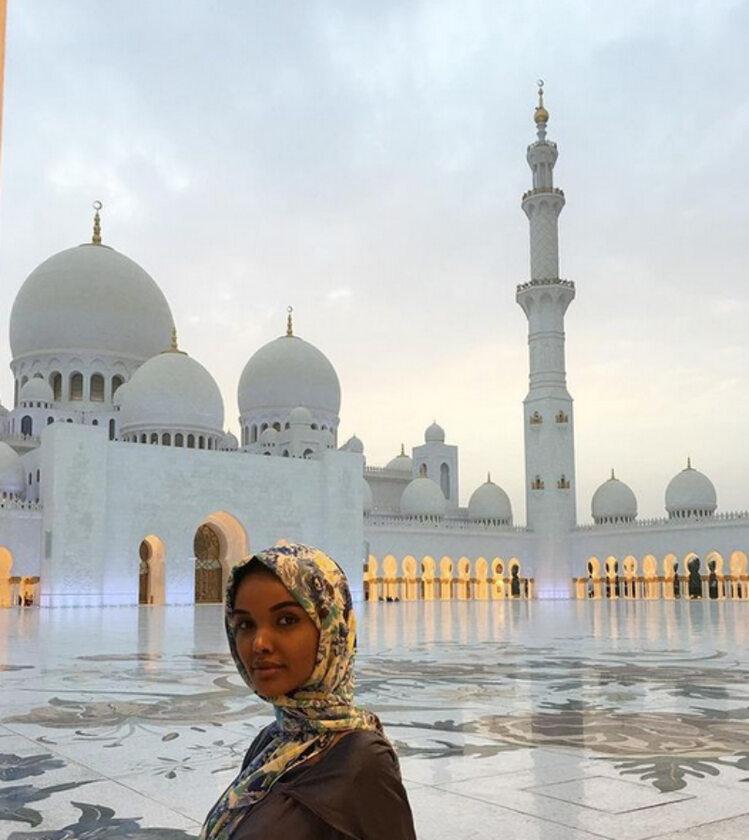 Halima Aden