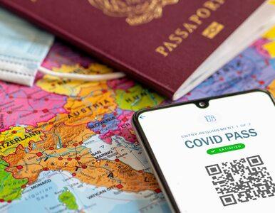 1 lipca to ważna data dla podróżujących. Co trzeba wiedzieć o Unijnym...
