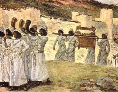 Nowe badania biblistów. Znaleziono miejsce, w którym umieszczono Arkę...