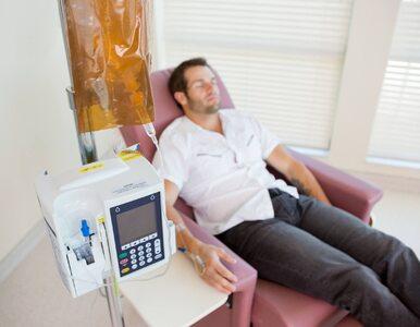 """Pięta achillesowa"" komórek nowotworu jelita grubego zidentyfikowana"