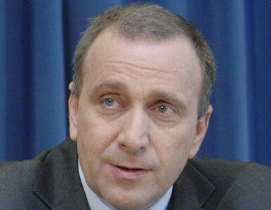 """""""Schetyna przynosi wstyd nie tylko sobie, ale i całej polskiej polityce"""""""