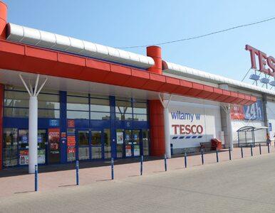 Tesco zamknie kolejne sklepy w Polsce. Tym razem cztery