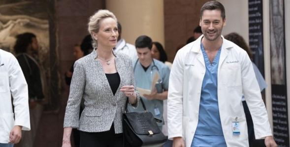 """""""New Amsterdam"""" – quiz z serialu. Kto trafił do szpitala?"""