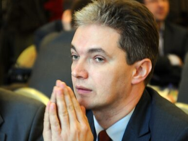 Jarubas: Rząd zawierzył stronie rosyjskiej. To był błąd